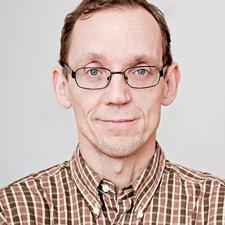 Martin Törngren